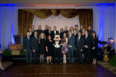 20151106D_Disney_5792 - The Walt Disney Service Awards, Los Angeles 2015 - The holder of this digital file has permission to print or publish for his or her own private use.
