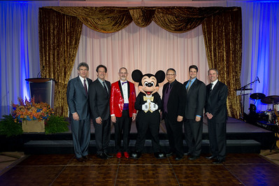 20151106D_Disney_5798 - The Walt Disney Service Awards, Los Angeles 2015 - The holder of this digital file has permission to print or publish for his or her own private use.