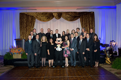 20151106D_Disney_5796 - The Walt Disney Service Awards, Los Angeles 2015 - The holder of this digital file has permission to print or publish for his or her own private use.