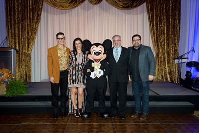 20151106D_Disney_5791 - The Walt Disney Service Awards, Los Angeles 2015 - The holder of this digital file has permission to print or publish for his or her own private use.