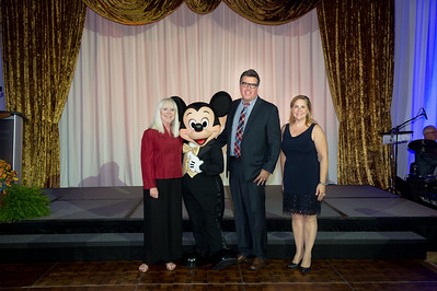 20151106D_Disney_5785 - The Walt Disney Service Awards, Los Angeles 2015 - The holder of this digital file has permission to print or publish for his or her own private use.
