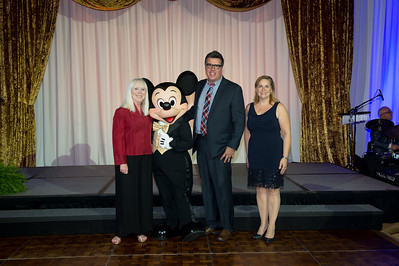 20151106D_Disney_5788 - The Walt Disney Service Awards, Los Angeles 2015 - The holder of this digital file has permission to print or publish for his or her own private use.