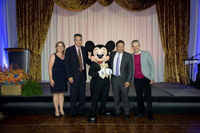 20151106D_Disney_5773 - The Walt Disney Service Awards, Los Angeles 2015 - The holder of this digital file has permission to print or publish for his or her own private use.