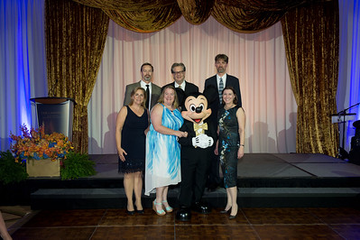 20151106D_Disney_5779 - The Walt Disney Service Awards, Los Angeles 2015 - The holder of this digital file has permission to print or publish for his or her own private use.