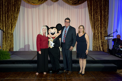 20151106D_Disney_5787 - The Walt Disney Service Awards, Los Angeles 2015 - The holder of this digital file has permission to print or publish for his or her own private use.