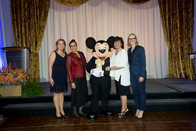 20151106D_Disney_5776 - The Walt Disney Service Awards, Los Angeles 2015 - The holder of this digital file has permission to print or publish for his or her own private use.