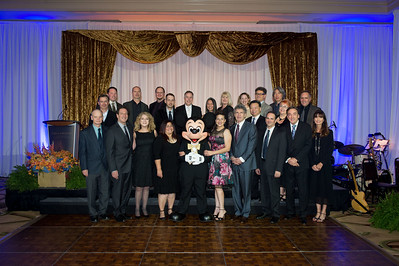20151106D_Disney_5794 - The Walt Disney Service Awards, Los Angeles 2015 - The holder of this digital file has permission to print or publish for his or her own private use.