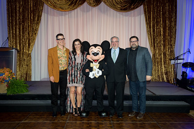 20151106D_Disney_5790 - The Walt Disney Service Awards, Los Angeles 2015 - The holder of this digital file has permission to print or publish for his or her own private use.