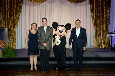 20151106D_Disney_5765 - The Walt Disney Service Awards, Los Angeles 2015 - The holder of this digital file has permission to print or publish for his or her own private use.