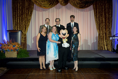 20151106D_Disney_5781 - The Walt Disney Service Awards, Los Angeles 2015 - The holder of this digital file has permission to print or publish for his or her own private use.
