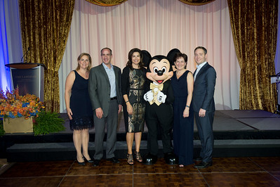 20151106D_Disney_5768 - The Walt Disney Service Awards, Los Angeles 2015 - The holder of this digital file has permission to print or publish for his or her own private use.