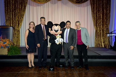 20151106D_Disney_5775 - The Walt Disney Service Awards, Los Angeles 2015 - The holder of this digital file has permission to print or publish for his or her own private use.