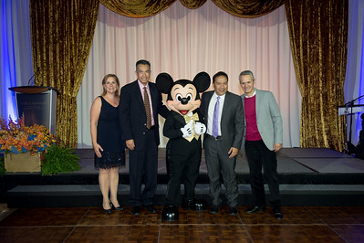 20151106D_Disney_5772 - The Walt Disney Service Awards, Los Angeles 2015 - The holder of this digital file has permission to print or publish for his or her own private use.