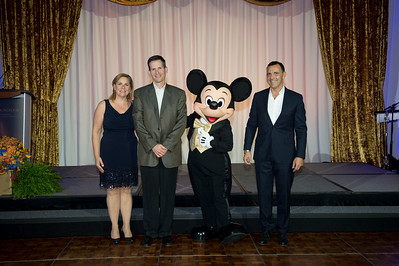 20151106D_Disney_5767 - The Walt Disney Service Awards, Los Angeles 2015 - The holder of this digital file has permission to print or publish for his or her own private use.