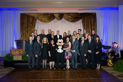 20151106D_Disney_5795 - The Walt Disney Service Awards, Los Angeles 2015 - The holder of this digital file has permission to print or publish for his or her own private use.