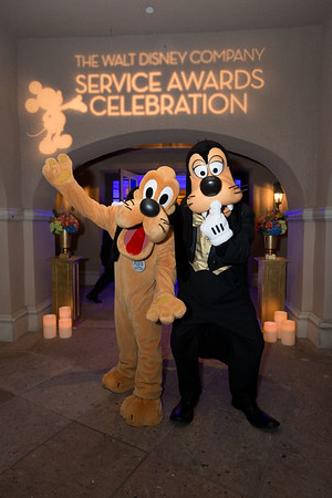 20151106D_Disney_6397 - The Walt Disney Service Awards, Los Angeles 2015 - The holder of this digital file has permission to print or publish for his or her own private use.