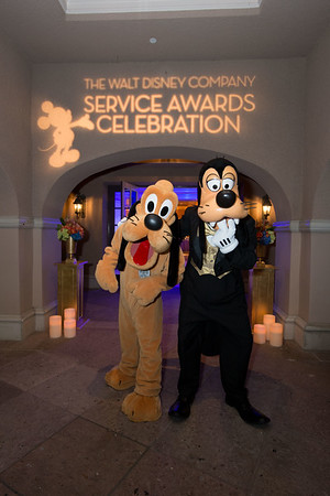 20151106D_Disney_6394 - The Walt Disney Service Awards, Los Angeles 2015 - The holder of this digital file has permission to print or publish for his or her own private use.