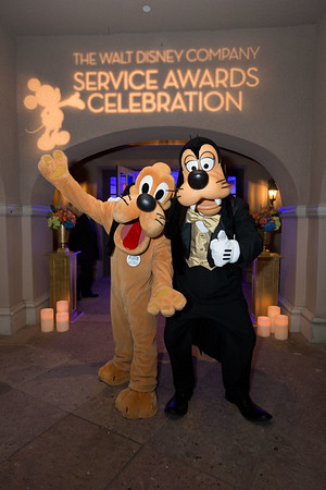 20151106D_Disney_6395 - The Walt Disney Service Awards, Los Angeles 2015 - The holder of this digital file has permission to print or publish for his or her own private use.