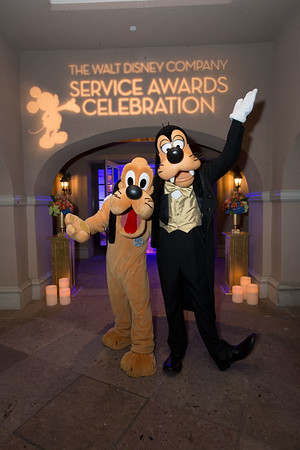 20151106D_Disney_6391 - The Walt Disney Service Awards, Los Angeles 2015 - The holder of this digital file has permission to print or publish for his or her own private use.