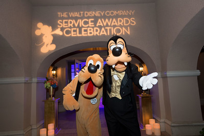 20151106D_Disney_6389 - The Walt Disney Service Awards, Los Angeles 2015 - The holder of this digital file has permission to print or publish for his or her own private use.