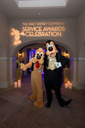 20151106D_Disney_6390 - The Walt Disney Service Awards, Los Angeles 2015 - The holder of this digital file has permission to print or publish for his or her own private use.