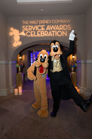 20151106D_Disney_6392 - The Walt Disney Service Awards, Los Angeles 2015 - The holder of this digital file has permission to print or publish for his or her own private use.