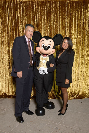 20151106D_Disney_5958 - The Walt Disney Service Awards, Los Angeles 2015 - The holder of this digital file has permission to print or publish for his or her own private use.