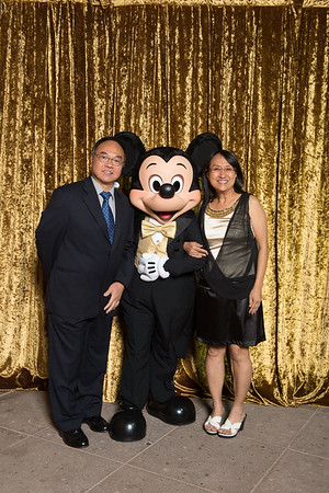 20151106D_Disney_5992 - The Walt Disney Service Awards, Los Angeles 2015 - The holder of this digital file has permission to print or publish for his or her own private use.