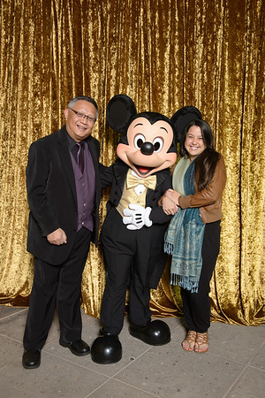 20151106D_Disney_5967 - The Walt Disney Service Awards, Los Angeles 2015 - The holder of this digital file has permission to print or publish for his or her own private use.