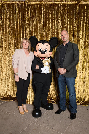 20151106D_Disney_5969 - The Walt Disney Service Awards, Los Angeles 2015 - The holder of this digital file has permission to print or publish for his or her own private use.