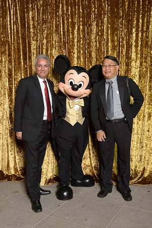 20151106D_Disney_5962 - The Walt Disney Service Awards, Los Angeles 2015 - The holder of this digital file has permission to print or publish for his or her own private use.