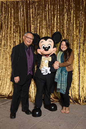20151106D_Disney_5968 - The Walt Disney Service Awards, Los Angeles 2015 - The holder of this digital file has permission to print or publish for his or her own private use.