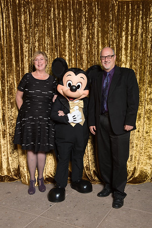 20151106D_Disney_5984 - The Walt Disney Service Awards, Los Angeles 2015 - The holder of this digital file has permission to print or publish for his or her own private use.