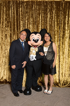 20151106D_Disney_5991 - The Walt Disney Service Awards, Los Angeles 2015 - The holder of this digital file has permission to print or publish for his or her own private use.