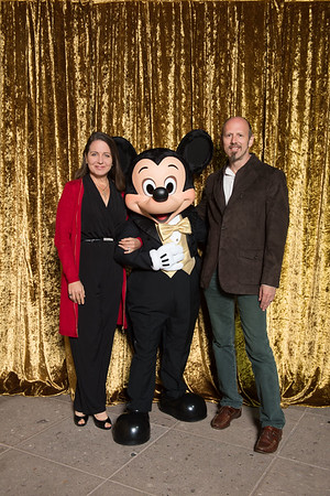 20151106D_Disney_5974 - The Walt Disney Service Awards, Los Angeles 2015 - The holder of this digital file has permission to print or publish for his or her own private use.