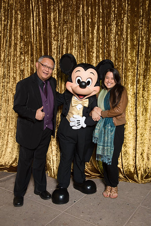 20151106D_Disney_5966 - The Walt Disney Service Awards, Los Angeles 2015 - The holder of this digital file has permission to print or publish for his or her own private use.