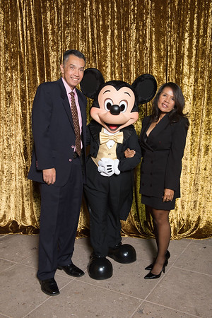 20151106D_Disney_5957 - The Walt Disney Service Awards, Los Angeles 2015 - The holder of this digital file has permission to print or publish for his or her own private use.