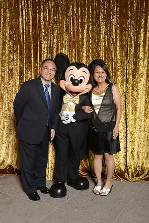 20151106D_Disney_5993 - The Walt Disney Service Awards, Los Angeles 2015 - The holder of this digital file has permission to print or publish for his or her own private use.