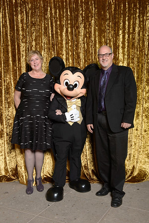 20151106D_Disney_5983 - The Walt Disney Service Awards, Los Angeles 2015 - The holder of this digital file has permission to print or publish for his or her own private use.