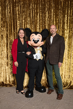 20151106D_Disney_5975 - The Walt Disney Service Awards, Los Angeles 2015 - The holder of this digital file has permission to print or publish for his or her own private use.