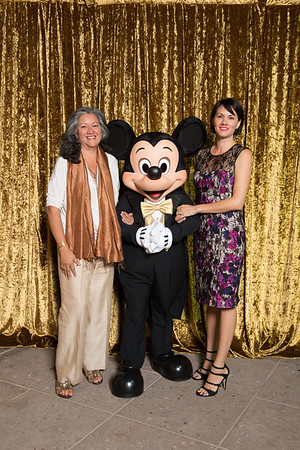 20151106D_Disney_5985 - The Walt Disney Service Awards, Los Angeles 2015 - The holder of this digital file has permission to print or publish for his or her own private use.