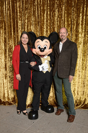 20151106D_Disney_5973 - The Walt Disney Service Awards, Los Angeles 2015 - The holder of this digital file has permission to print or publish for his or her own private use.