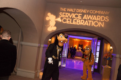 20151105D_Disney_2086 - The Walt Disney Service Awards, Los Angeles 2015 - The holder of this digital file has permission to print or publish for his or her own private use.