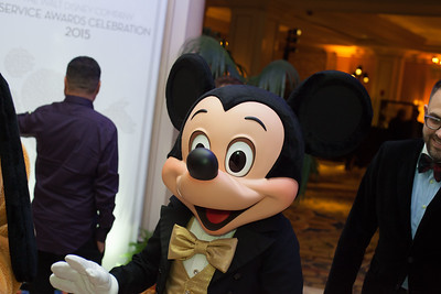 20151105D_Disney_2897 - The Walt Disney Service Awards, Los Angeles 2015 - The holder of this digital file has permission to print or publish for his or her own private use.