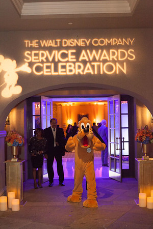 20151105D_Disney_2072 - The Walt Disney Service Awards, Los Angeles 2015 - The holder of this digital file has permission to print or publish for his or her own private use.