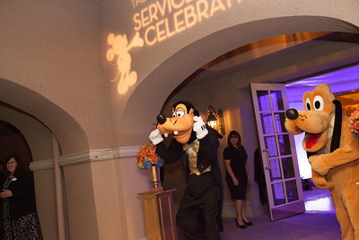 20151105D_Disney_2085 - The Walt Disney Service Awards, Los Angeles 2015 - The holder of this digital file has permission to print or publish for his or her own private use.