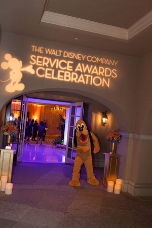20151105D_Disney_2080 - The Walt Disney Service Awards, Los Angeles 2015 - The holder of this digital file has permission to print or publish for his or her own private use.