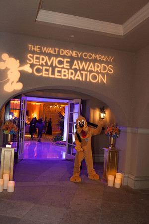 20151105D_Disney_2079 - The Walt Disney Service Awards, Los Angeles 2015 - The holder of this digital file has permission to print or publish for his or her own private use.