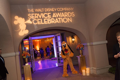20151105D_Disney_2078 - The Walt Disney Service Awards, Los Angeles 2015 - The holder of this digital file has permission to print or publish for his or her own private use.
