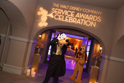 20151105D_Disney_2087 - The Walt Disney Service Awards, Los Angeles 2015 - The holder of this digital file has permission to print or publish for his or her own private use.